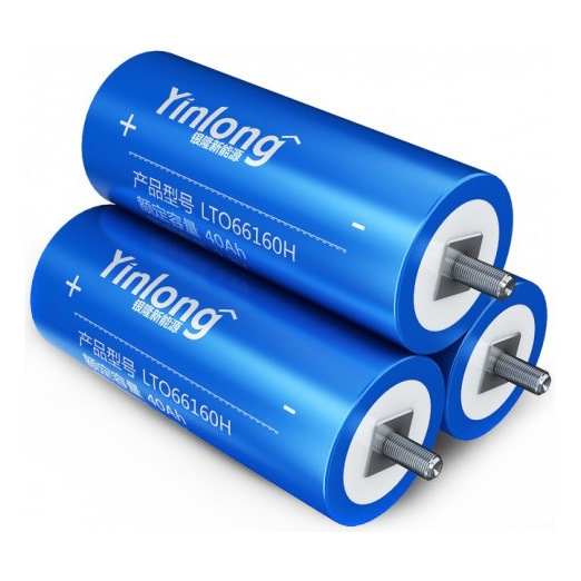 Yinlong LTO Battery LTO66160H