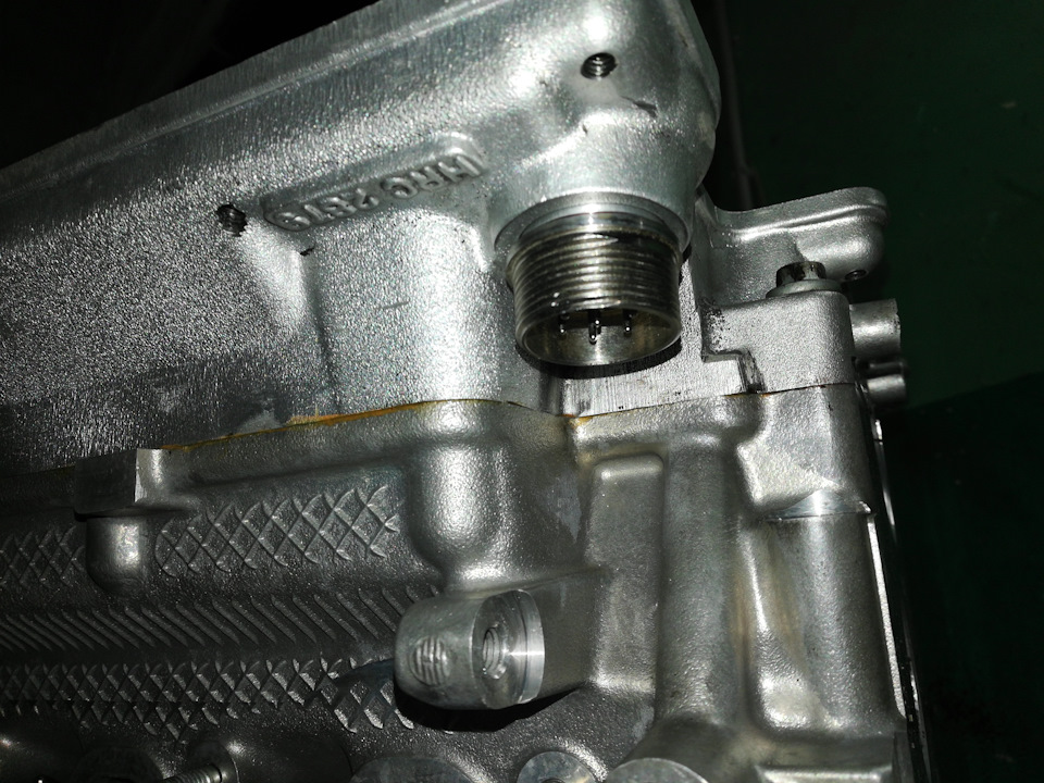 Harness fuel injector td5 engine